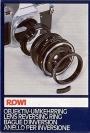 Adapter obiektywu 55- minolta 7000 ROWI 9511