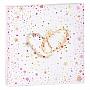 Album Tradycyjny GOLDBUCH Crystal Romance 60 białych stron .Produkt dostepny od ręki!