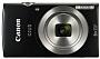 Aparat Canon Digital IXUS 185 czarny + futerał gratis  .Produkt dostępny od ręki!