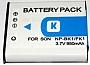 Akumulator Sony NP-BK1 zamiennik.Produkt dostepny od ręki!