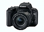 Aparat Canon EOS 200D BLACK  18-55 IS STM