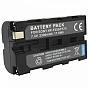 Akumulator Sony NP-F550 zamiennik  .Produkt dostepny od reki!