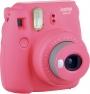 Aparat FUJIFILM Instax Mini 9 FLAMINGO Różowy .produkt dostępny od ręki!