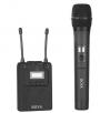 Mikrofon bezprzewodowy BOYA BY-WM8  Zestaw ORYGINALNY. Produkt dostępny od ręki!