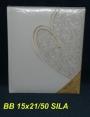 Album POLDOM 15x21/50 SILA.Produkt dostępny od ręki!