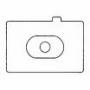 Matówka Canon EC-N Produkt dostępny od ręki!!!