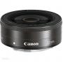 Obiektyw CANON EF-M 22mm f2,0. Zwrot od canona 170zł  Produkt dostepny od ręki!