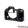 Osłona gumowa EasyCover do NIKON Z6/Z7 black.Produkt dostępny od ręki!