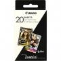 Papier Canon ZINK ZP-2030 do ZOEMINI 20szt.