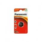 PANASONIC  Bateria litowa CR2032