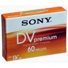 Kaseta SONY Mini DVi  PREMIUM 60/LP90 NOWA