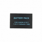 Akumulator zamiennik CANON LP-E17 + ładowarka do LP-E17 zestaw