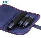 Zestaw do czyszczenia optyki i wizjerów JJC CL-P5 II