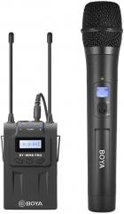 Bezprzewodowy System Mikrofonowy BOYA BY-WM8 Pro-K3 ORYGINAŁ
