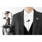 Mikrofon pojemnościowy krawatowy BOYA BY-DM1 ORYGINAŁ