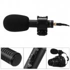 Stereofoniczny mikrofon pojemnościowy BOYA BY-PVM50