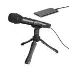 Mikrofon doreczny BOYA BY-HM2 do Smartfonów i komputerów