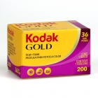 Film KODAK GOLD 200/36