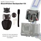 Black Widow BackPacker KIT
