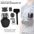 Zestaw SpiderLight typu BackPacker