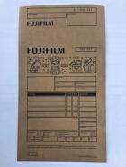 Koperty FUJIFILM ECO- 1000szt