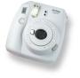 Aparat FUJIFILM Instax Mini 9 SMO WHITE + FILM Instax mini 10 zdjęć