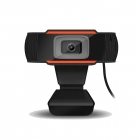 Kamera internetowa FULL HD do lekcji i pracy zdalnej