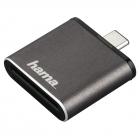 Czytnik kart SD HAMA USB-C 3.1