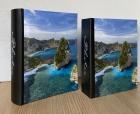 Album POLDOM 10x15/200 ASSORT-FIORI