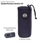 Spidrr Monkey Water Bottle Holder Futerał z uchwytem na butelkę