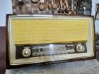 Radio Lampowe Grundig 2140