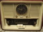 Radio Telefunken Jubilate 55 Uhr