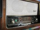 Radio Telefunken OPUS 7