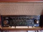 Radio Lampowe Schaub - Lorenz Goldsuper 58
