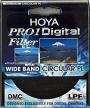 Filtr HOYA PRO1 DIGITAL  PL-CIR 72 mm Produkt dostępny od ręki!!!