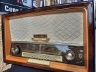 Radio Philips Capella 663 HI-FI