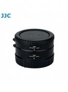 JJC Pierścienie pośrednie macro do aparatów Canon RF 11mm 16mm