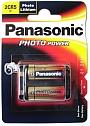 Bateria Panasonic 2CR5 . Produkt dostępny od ręki!