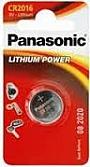 Bateria PANASONIC CR-2016. produkt dostepny od ręki!