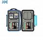 Futerał organizer na karty pamieci JJC MC-2.produkt dostepny od ręki!