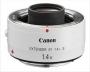 Telekonwerter Canon  EF 1.4 X III Produkt dostępny od ręki !!!!