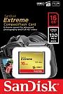 SanDisk CF Compact Flash 16GB Extreme Produkt dostępny od ręki!!!