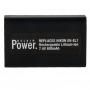 Akumulator DELKIN zamiennik NIKON EN-EL1  Dostępny od ręki !!!